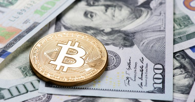 Trader Bets $1 Million that Bitcoin Price Will Reach $50,000 in 2018