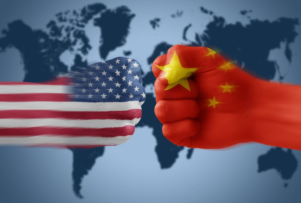 China Warns That the US is Pushing Nation Into Another Cold War
