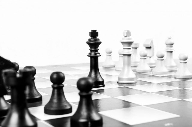 Risk Management: Is the Best Defense a Good Offense?