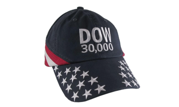 The Dow Tops 30,000 But How Much Does This Reflect The Real Economy?