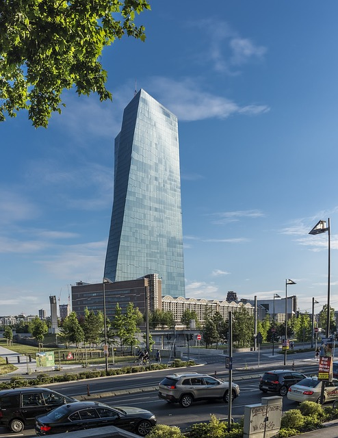 Is the ECB Preparing for Worse-Than-Expected Credit Risk Among European Banks?