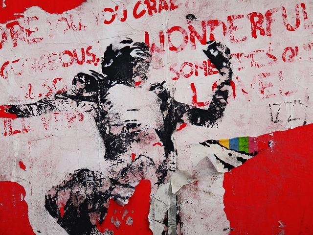 America on the Precipice of a Cultural Revolution?