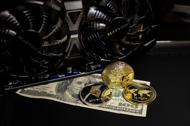 Ten 'Most Important' Cryptocurrencies Besides Bitcoin